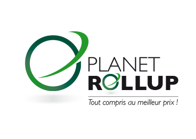 Planet Roll Up