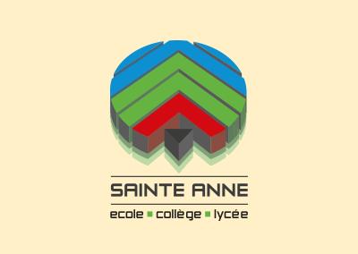 Ste Anne St Vincent