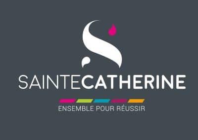 Sainte Catherine Le Mans