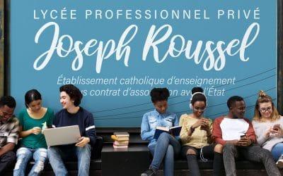 Un nouveau site pour Joseph Roussel !