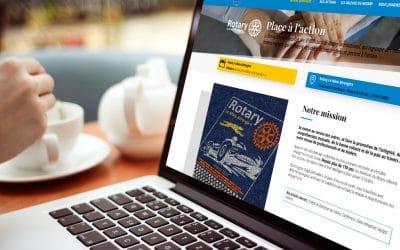 Une nouvelle stratégie pour le Rotary !