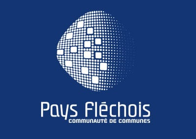 Communauté de communes pays fléchois